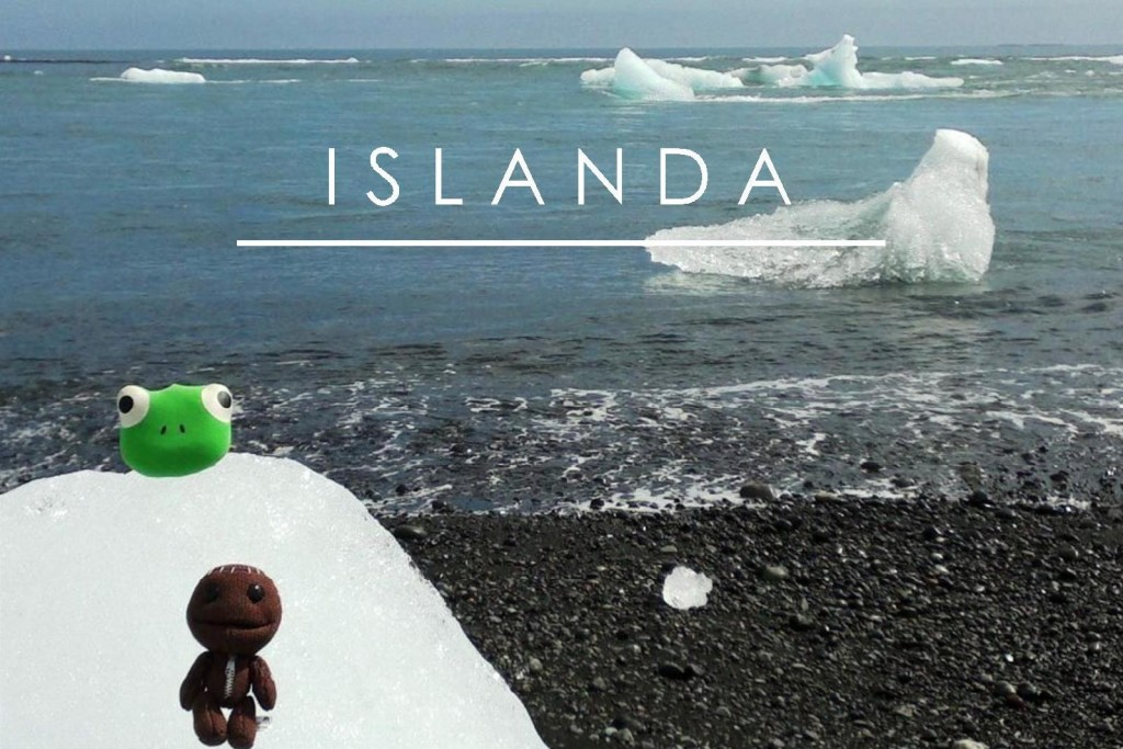 islanda cover