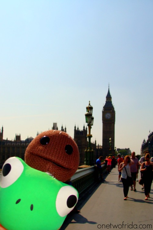 Big Ben - Londra