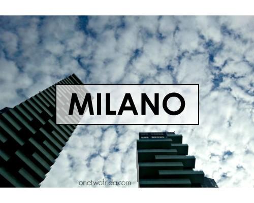 Expo – qualcosa si muove a Milano