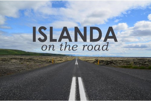 Itinerario di viaggio: Islanda on the road