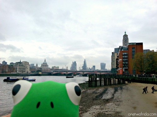 Oxo Tower - Londra