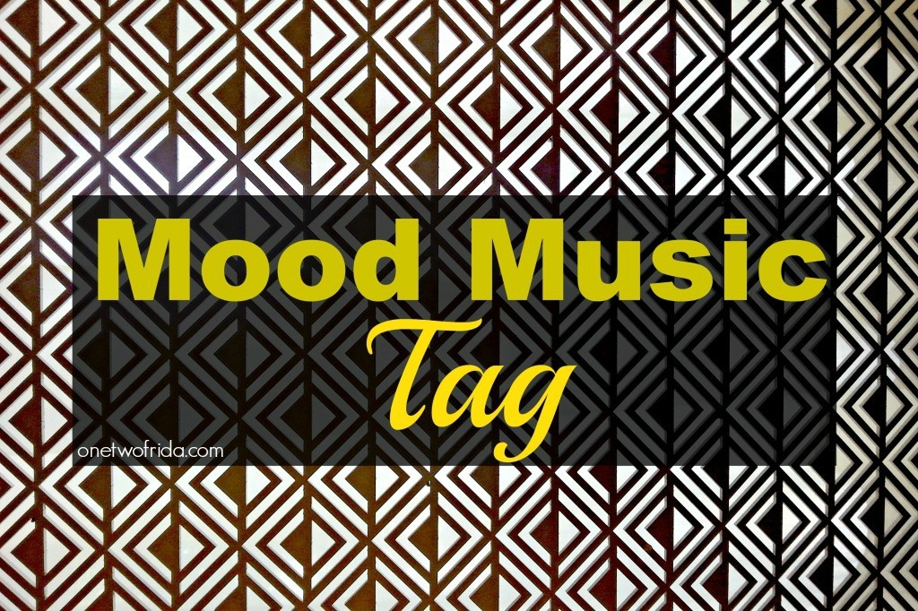 Mood Music Tag