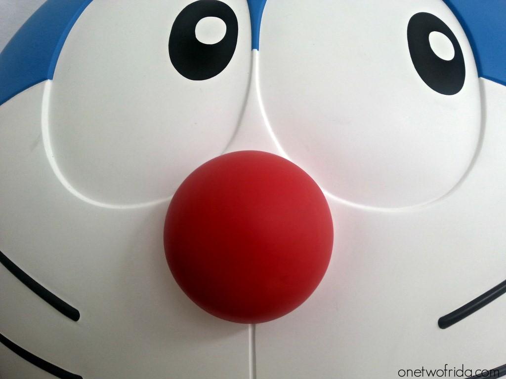 Sapori giapponesi - Salone Giappone - Doraemon - Milano