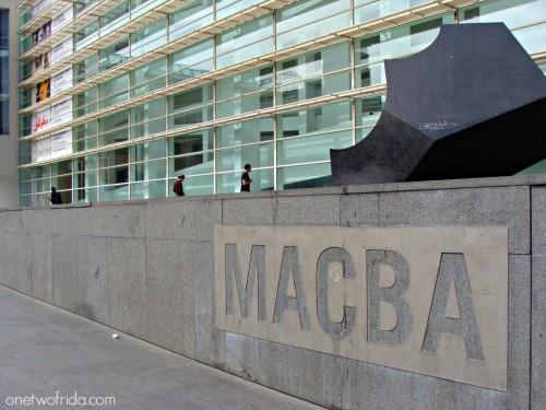 Barcellona - MACBA