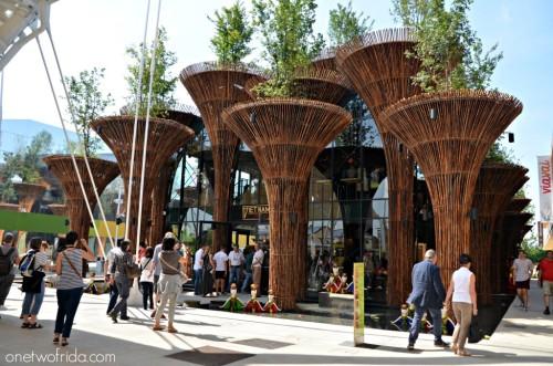 Expo Milano 2015 - Padiglione Vietnam