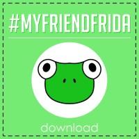 download #MyFriendFrida