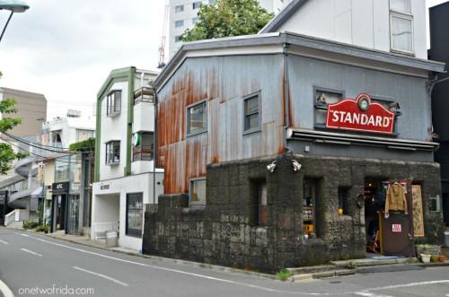 daikanyama - tokyo