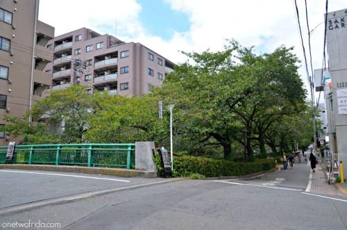naka meguro - tokyo