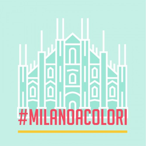 #MILANOacolori banner