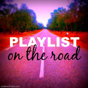 Musica in viaggio: playlist on the road