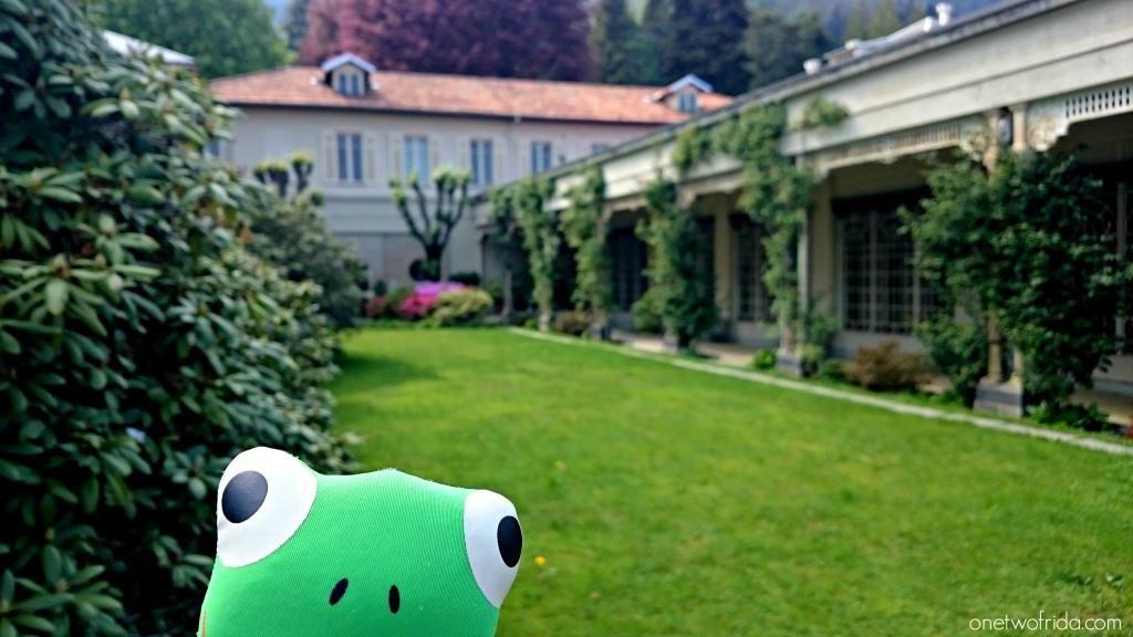 Casa Zegna