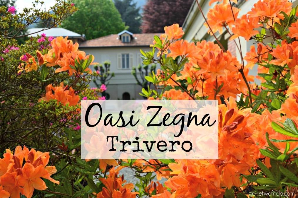 Oasi Zegna Trivero