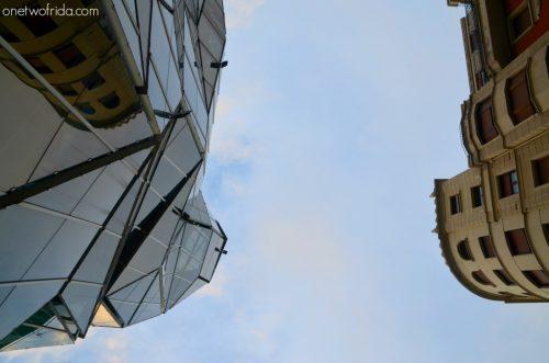 Architettura di Bilbao