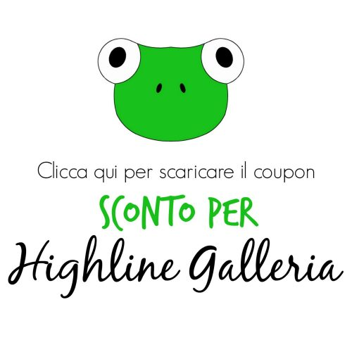 coupon highline galleria