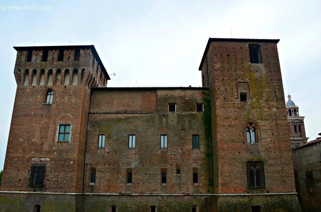 Castello di San Giorgio a Mantova