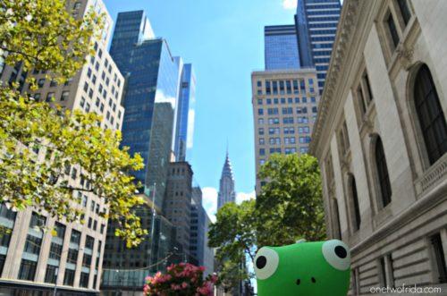 Ristoranti bio e gluten free a New York