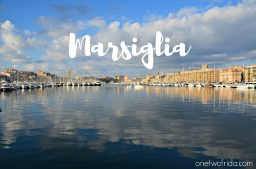 Marsiglia cosa vedere in un giorno