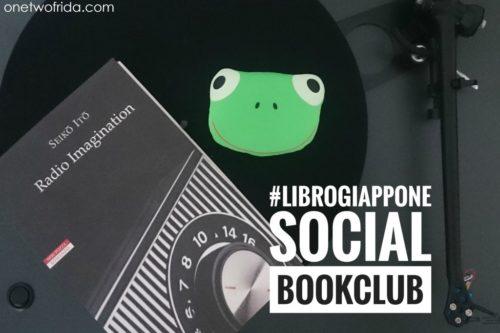 """""""Radio Imagination"""" di Seikō Itō: nuovo appuntamento con #LibroGiappone"""