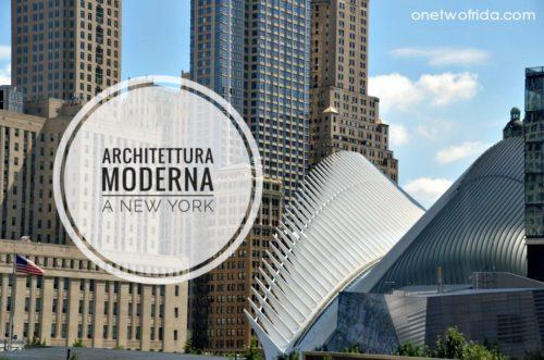 New York: l'architettura che non ti aspetti nei principali luoghi d'interesse