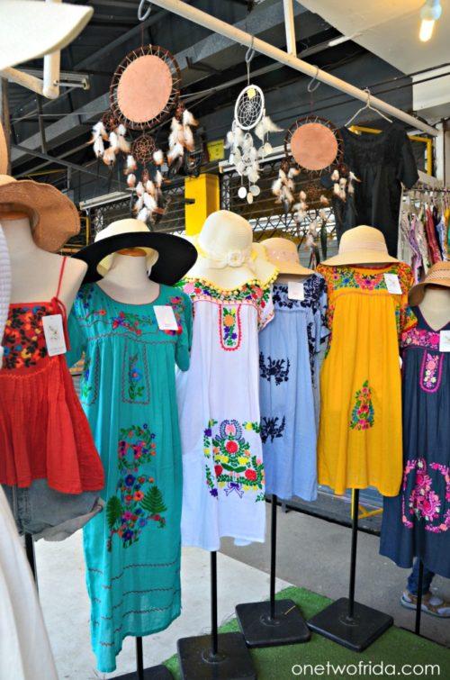 abbigliamento low cost in thailandia