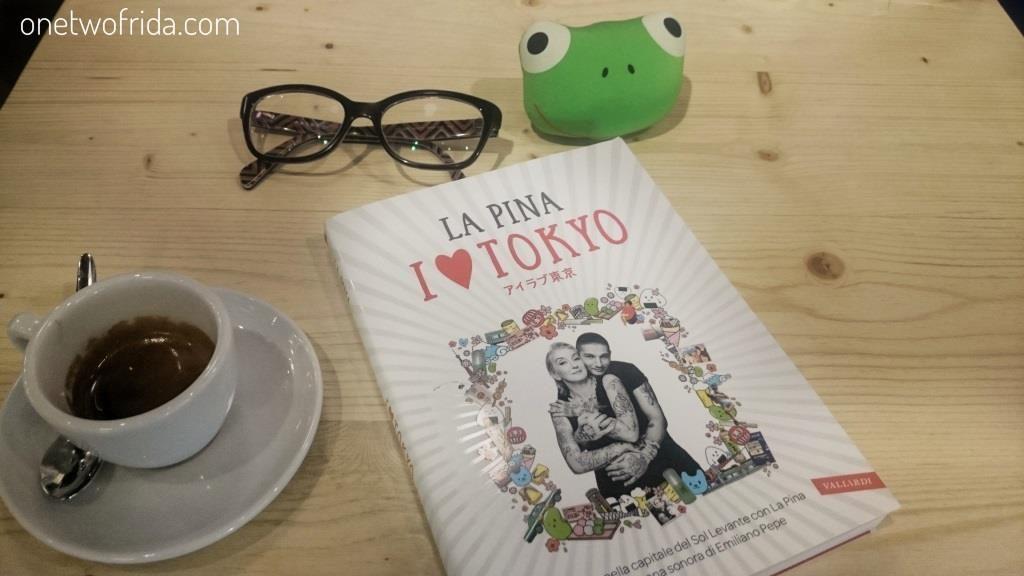 I love Tokyo di La Pina: recensione