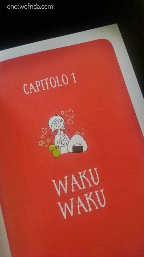 termini giapponesi: waku-waku