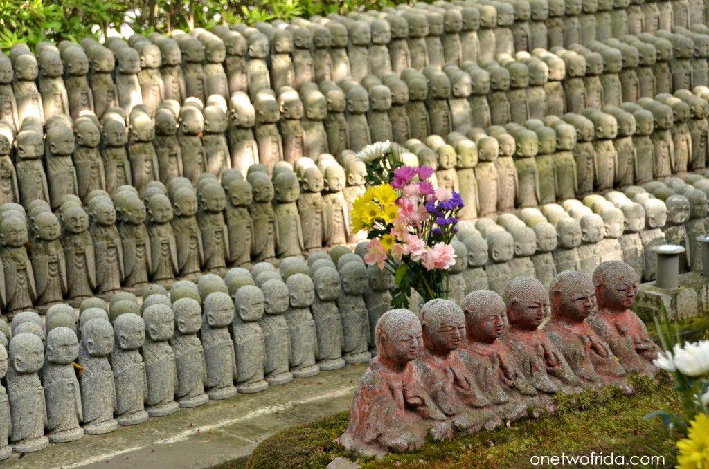 Tempio Hesedera di Kamakura