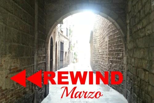 Rewind: Marzo
