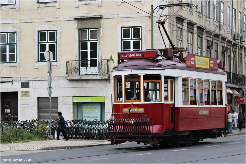 Lisbona - Martinaway