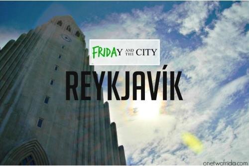 Reykjavík: cosa vedere nella capitale d'Islanda