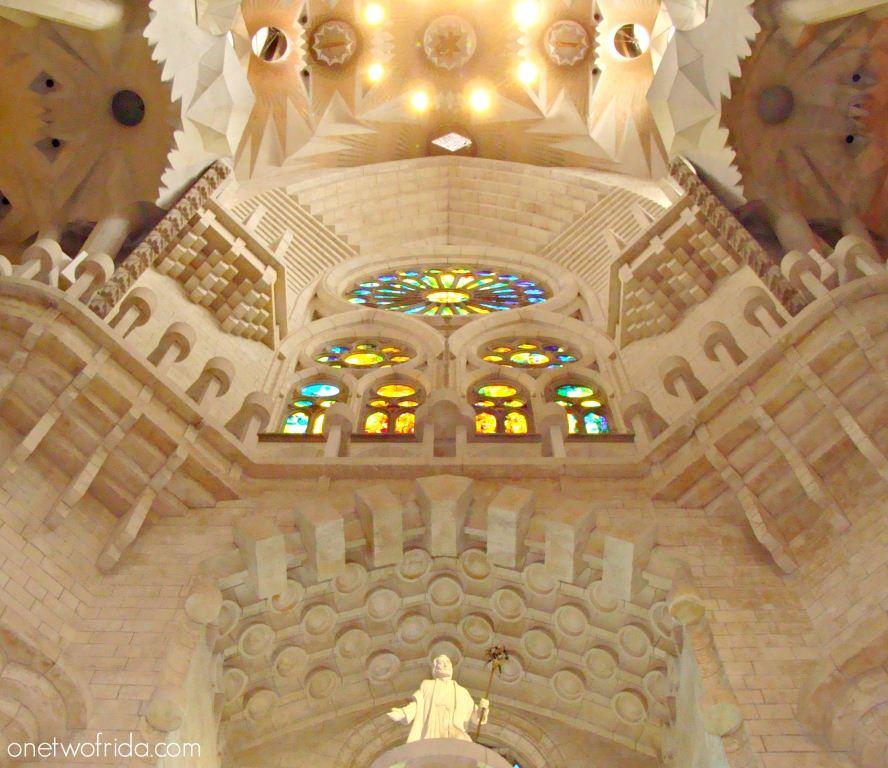 Barcellona - Sagrada Familia