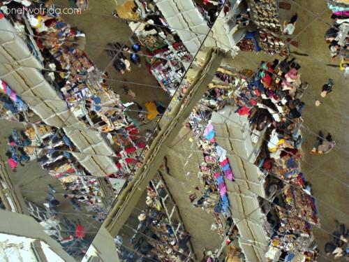 Barcellona - Mercato Els Encants