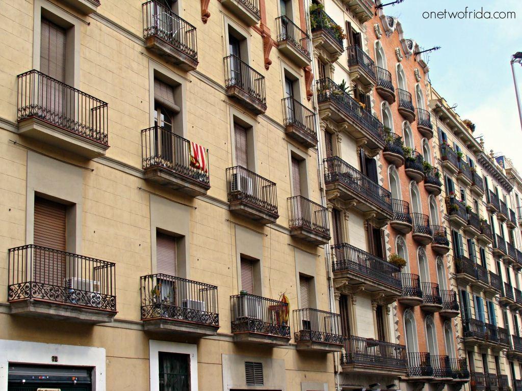 Barcellona - Raval