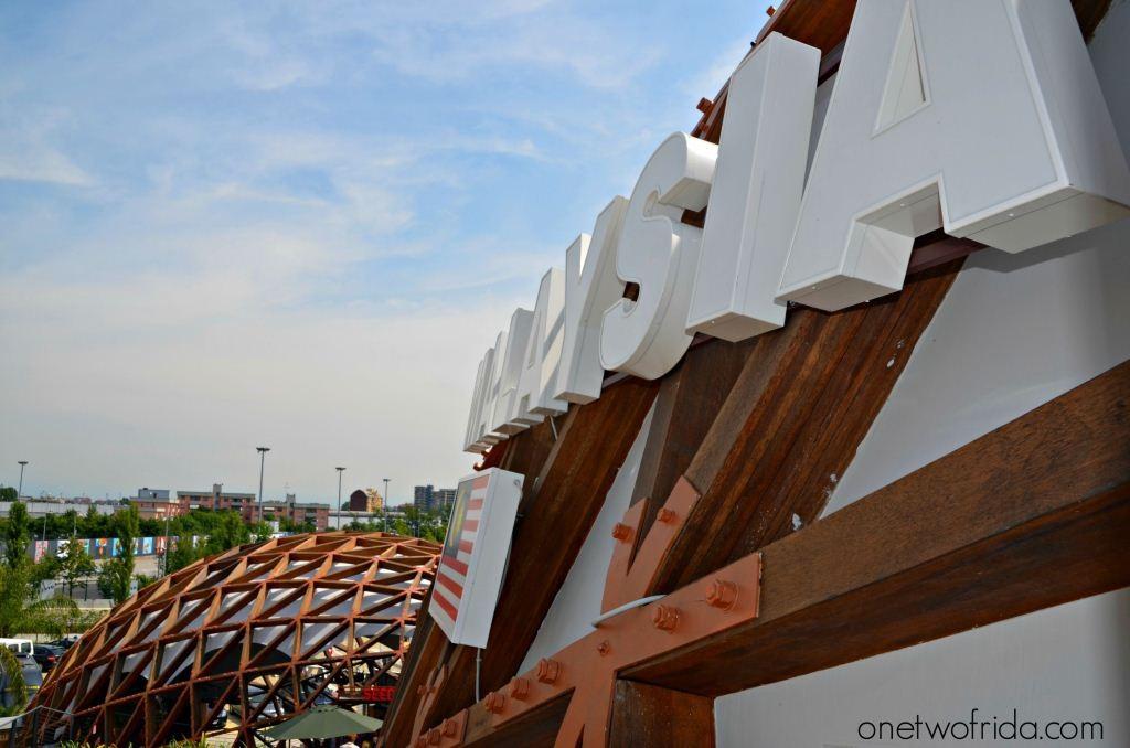 Expo Milano 2015 - Padiglione Malesia