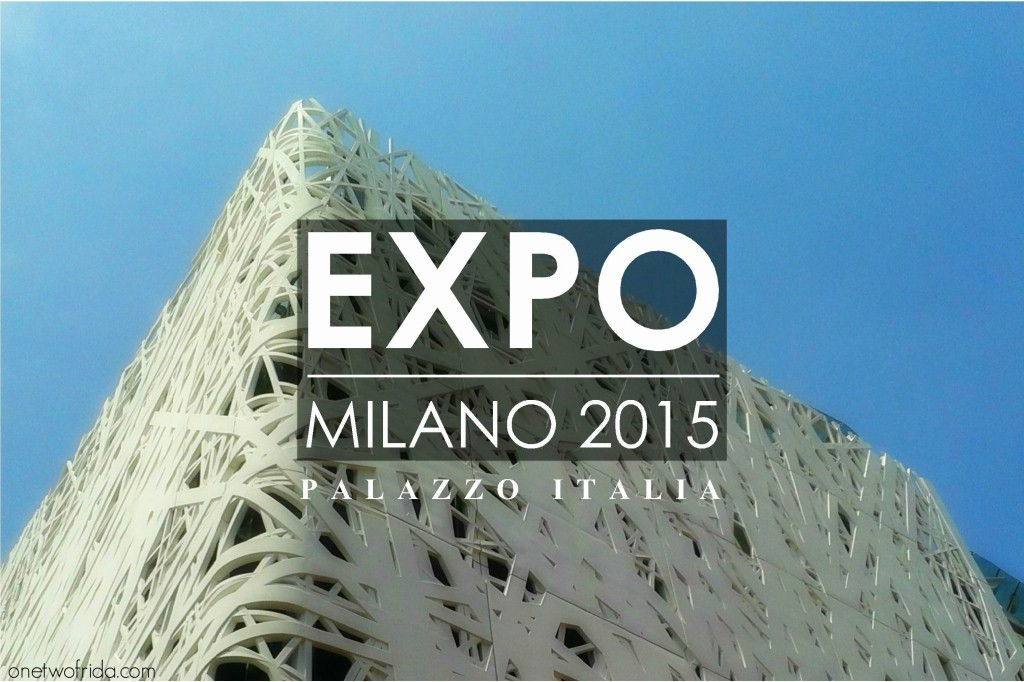 Expo Milano 2015 - Palazzo Italia