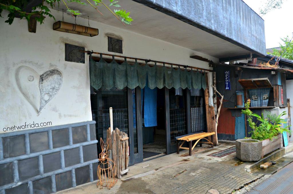 negozi di Daikanyama