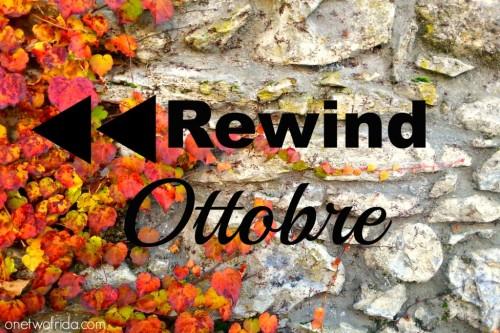 Rewind: Ottobre