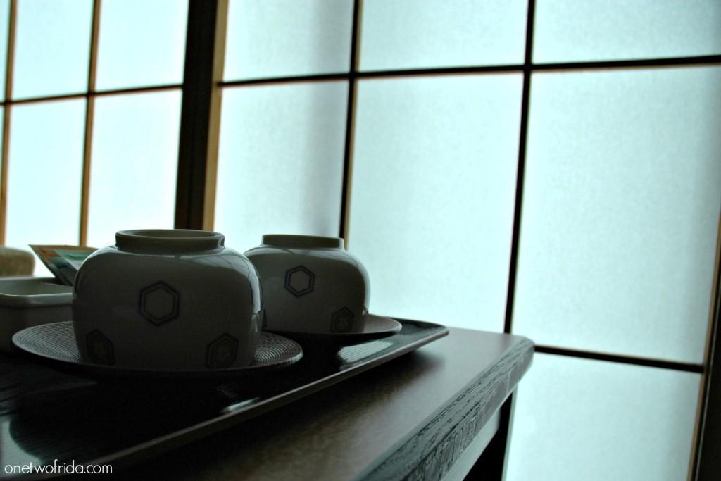 Ryokan Kyoto - dove dormire