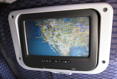 Inflight-movie-lonely planet