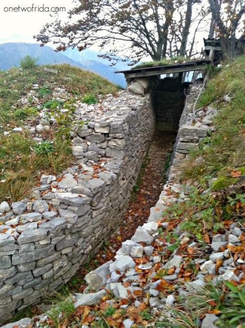 Cosa vedere in Slovenia: itinerario di 2 o 3 giorni - kolovrat