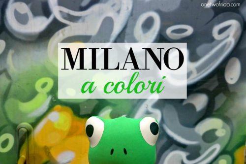 Milano a Colori – il trailer