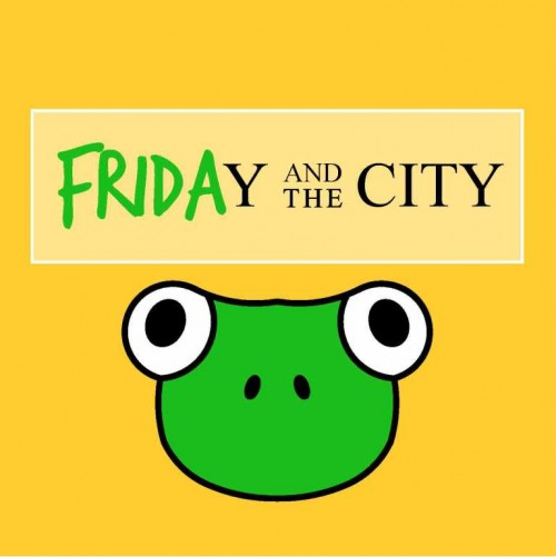 friday and the city