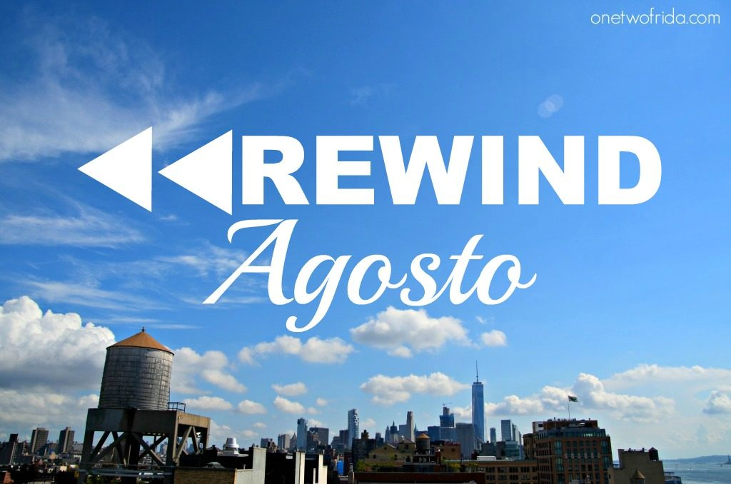 rewind agosto