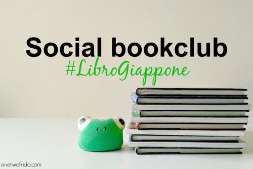 #librogiappone: il primo social bookclub dedicato al Giappone
