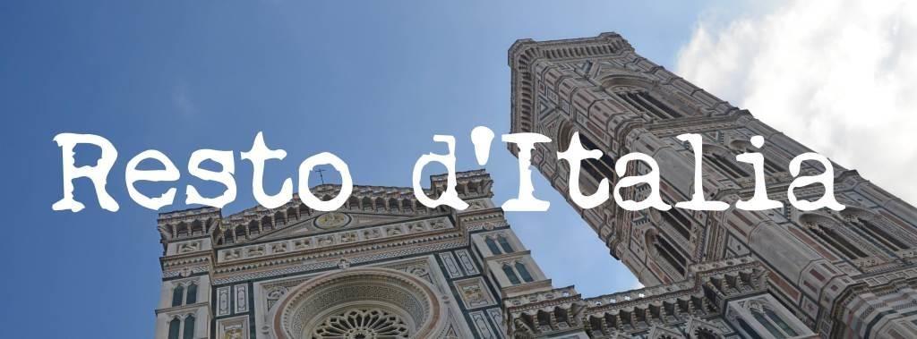 resto italia