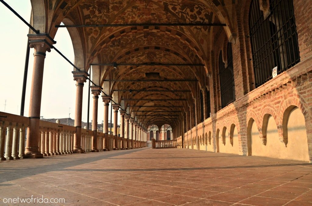 Palazzo della Ragione di Padova