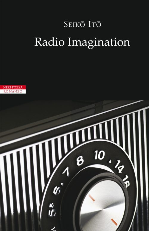 #librogiappone: radio imagination