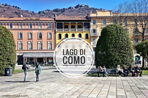 Lago di Como: tra ville storiche da visitare e cose curiose da vedere in città