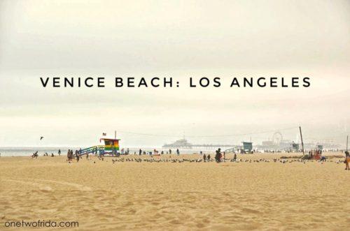 Venice non è solo Venice Beach: cosa vedere a Los Angeles