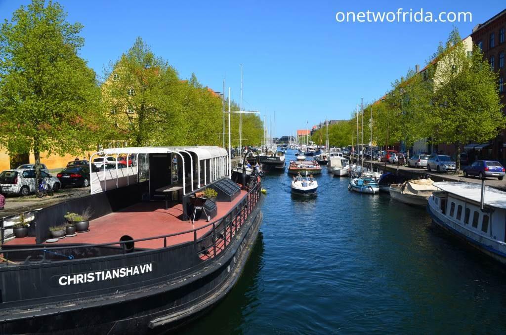 Christianhavn Copenaghen